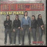 Long tall ernie and the shakers - Big Fat Mama / The Knife