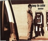 Long Fin Killie - Lipstick