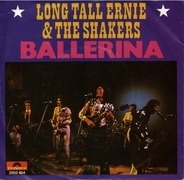Long Tall Ernie And The Shakers - Ballerina