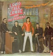 Long Tall Ernie And The Shakers - Those Rockin' Years