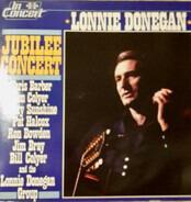 Lonnie Donegan - Jubilee Concert