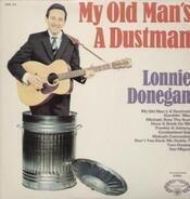 Lonnie Donegan - My Old Man's a Dustman