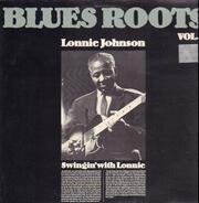 Lonnie Johnson - Blues Roots Vol. 5 : Swingin' With Lonnie