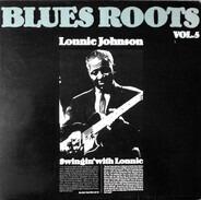 Lonnie Johnson - Swingin' With Lonnie