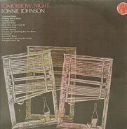 Lonnie Johnson - Tomorrow Night