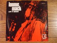 Lonnie Mack - Lay It Down