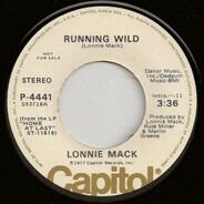 Lonnie Mack - Running Wild