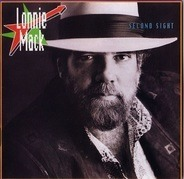 Lonnie Mack - Second Sight