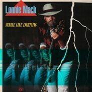 Lonnie Mack - Strike Like Lightning