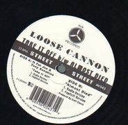 Loose Cannon feat. Fat Joe - Take it off / Almost Died