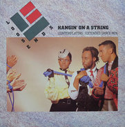 Loose Ends - Hangin' On A String (Contemplating)