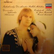 Tchaikovsy (Ansermet) - Die schönsten Ballett-Melodien