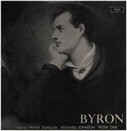 Lord Byron - Byron