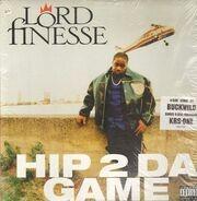 Lord Finesse - Hip 2 Da Game / No Gimmicks