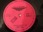 Lord Laro - 'Reggae-Socka' Jam