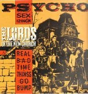 Lords Of The New Church - Psycho Sex 12 Inch