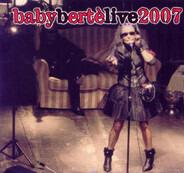 Loredana Bertè - Babybertèlive2007