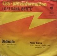 Loredana Bertè - Dedicato
