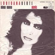 Loredana Bertè - Ninna Nanna / Movie
