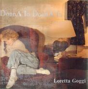 Loretta Goggi - Donna Io Donna Tu