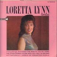 Loretta Lynn - Loretta Lynn Sings
