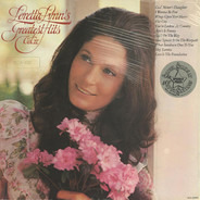Loretta Lynn - Greatest Hits Vol.2