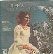 Loretta Lynn - Wings Upon Your Horns