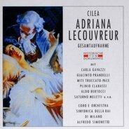 Cilea - Adriana Lecouvreur (Gavazzi, Prandelli, Truccato-Pace)