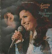 Loretta Lynn - I Remember Patsy