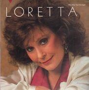 Loretta Lynn - Who Was That Stranger