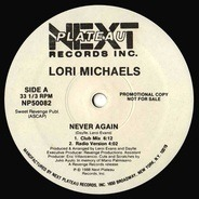 Lori Michaels - Never Again