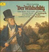 Lortzing/Staatskapelle Berlin, Bernhard Klee, E. Mathis, P. Schreier - Der Wildschütz