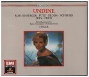 Lortzing - Undine