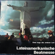 Los Andariegos / Wild Cats / Oskars Kirchenmäuse - Lateinamerikanische Beatmesse