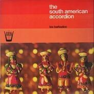 Los Barbudos - La Fisarmonica Sudamericana