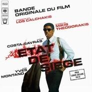 Los Calchakis - Bande Originale Du Film 'Etat De Siege'