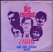 Los Diablos - Cantar Y Cantar / Oh, Oh, Nada Mas