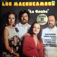 Los Machucambos - La Bamba
