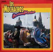 Los Muchachos - Arriva Mexico