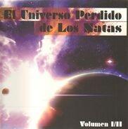 Los Natas - El Universo Perdido De Los Natas