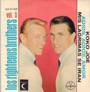 Los Righteous Brothers - Vol. 3