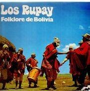 Los Rupay - Folklore de Bolivia