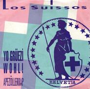 Los Suissos - Yo Grüezi Wohl! (Appezöllerrap)
