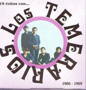 Los Temerarios - 19 Exitos Con... Los Temerarios 1966 - 1969