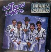 Los Tigres Del Norte - Triunfo Solido. 'Mi Buena Suerte'