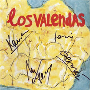 Los Valendas - Lonesome Clowns