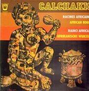Los Calchakis - Calchakis