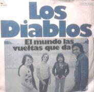 Los Diablos - El Mundo Las Vueltas Que Da