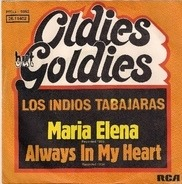 Los Indios Tabajaras - Maria Elena / Always In My Heart