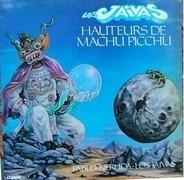 Los Jaivas - Hauteurs De Macchu Picchu